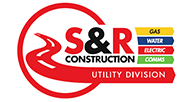 SR Construction Ltd logo