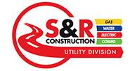 SR Construction Ltd logo